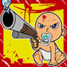 baby vs zombies Image