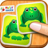 Activity Memo: by Happy Touch games for kids Image