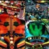 The Pinball Arcade: Table Pack 4 - Creature from the Black Lagoon and Black Knight Image