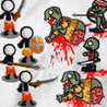 Doodle Wars 5: Sticks vs Zombies Image