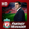 Liverpool FC Fantasy Manager 2013 HD Image