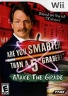Are You Smarter Than a 5th Grader: Make the Grade Image