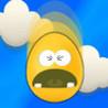 Egg Drop - The Hardest Parachute Reflex Test Mini Game Image