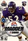 Madden NFL 2005 Image