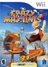 Crazy Machines Image