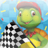 Franklin's Bumpy Buggy Race-Off Image