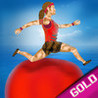 Summer Fun Game : TV Contestant Obstacle Water Course - Gold Edition Image