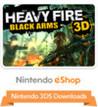 Heavy Fire: Black Arms 3D Image