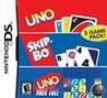 Uno / Skip-Bo / Uno Freefall Image