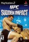 UFC: Sudden Impact Image