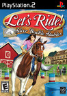 Let's Ride: Silver Buckle Stables Image
