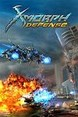 X-Morph: Defense Product Image