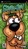 Scooby Doo!  Who's Watching Who? Image