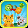 QCat -Toddlr's PreSchool  Learning Game : Fruit Image