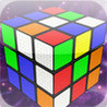 3D Magic cube HD Image