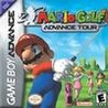 Mario Golf: Advance Tour Image