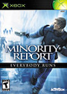 Minority Report: Everybody Runs Image