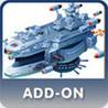 Disgaea 4: A Promise Unforgotten - Battleship Gargantua Image