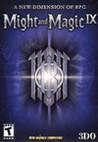 Might and Magic IX Image