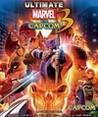 Ultimate Marvel vs. Capcom 3 - Heroes & Heralds Mode Image