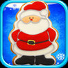 A Christmas Cookie Maker Image