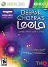 Deepak Chopra's Leela Image
