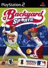 Backyard Sports Baseball 2007 Image