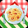 Spaghetti Mountain Race - Super Fun Flying Pizza Game for Adults & Kids Image