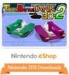 Touch Battle Tank 3D 2 Image