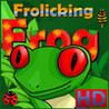 Frolicking Frog Image