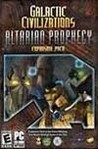 Galactic Civilizations: Altarian Prophecy Image