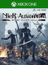 NieR: Automata - Become as Gods Edition Image