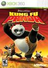DreamWorks Kung Fu Panda Image