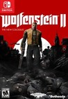 Wolfenstein II: The New Colossus Image