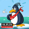 11.11.11 - Pinguin Race Image