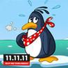 11.11.11 - Pinguin Race Image