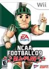 NCAA Football 09 All-Play Image
