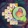 Mahjong Butterfly Image