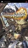 Valhalla Knights 2: Battle Stance Image