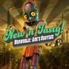 Oddworld: Abe's Oddysee - New 'n' Tasty Image