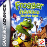Frogger Advance: The Great Quest Image