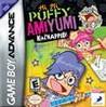 Hi Hi Puffy AmiYumi: Kaznapped! Image