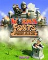 Worms Forts: Under Siege Image