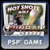 Pinball Heroes: Hot Shots Golf Image