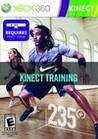 Nike+ Kinect Training Image