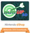 Darts Up 3D Image