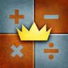 King of Math Image