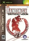 Tom Clancy's Rainbow Six Critical Hour Image