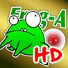 Frog-A-Bubs HD Image