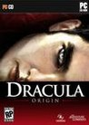 Dracula: Origin Image